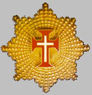 Cross of the Order of Christ